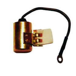 Capacitor Romet