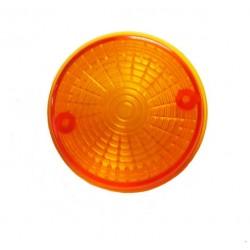 Klosz kierunkowskazu tył, pomarańczowy S50, S51, S70, SR50, SR80, ETZ
