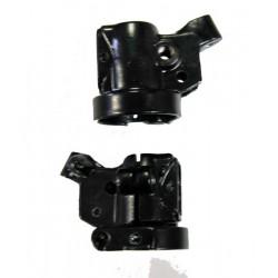 Kompletny uchwyt dźwigni hamulca S50, S51, SR50