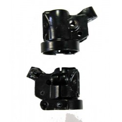 Kompletny uchwyt dźwigni hamulca Simson S51, SR50