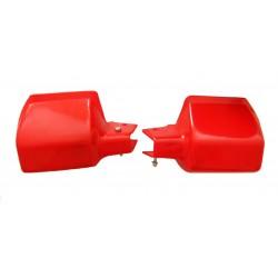 Owiewka na dłoń MZ ( czerwona )