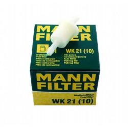 Filtr paliwa MANN WK21