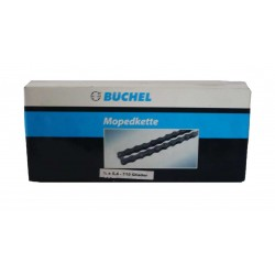Kette 110 Glieder S51, S70, SR4-2, SR4-2/1, SR4-3, SR4-4, S53, S83 Büchel*