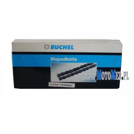 Łańcuch napędowy 110 ogniw S51, S70, SR4-2, SR4-2/1, SR4-3, SR4-4, S53, S83 Büchel*