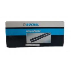 Łańcuch napędowy 114 ogniw KR51, KR51/1, Duo 4/1 Büchel*