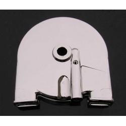 Osłona tylnej zębatki łańcucha ETZ 250, MZ ETZ 251, chromowana