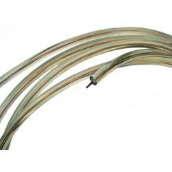 Przewód wysokiego napięcia /HITACHI/ czarny 50cm