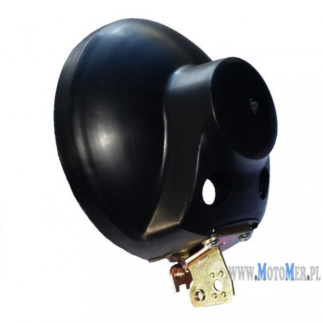 Obudowa lampy przód SIMSON S50, S51, S70 HS1