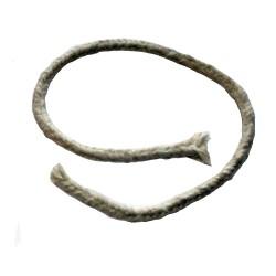 Sznur glinkokrzemianowy uszczelniajacy wydech ~ 40cm