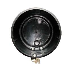 Scheinwerfergehäuse flaches Rückteil passend für S50 S51 S70
