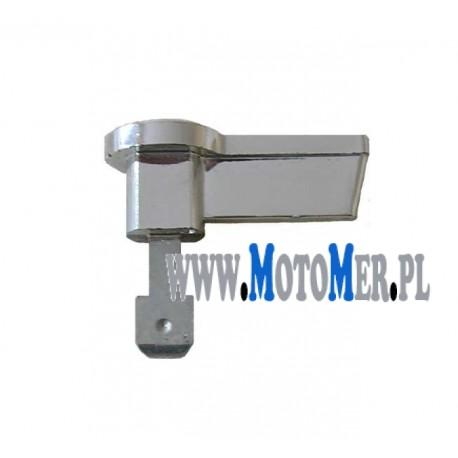 Ignition key black Simson S50, S51, KR51, KR51/1, KR51/2