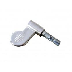 Ignition key chrome-looks MZ ETZ 125, 150, 250, 251