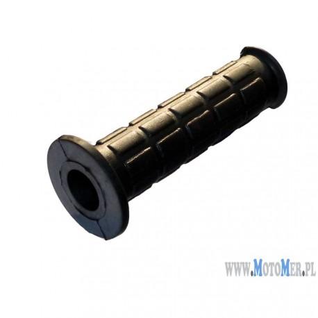 Rubber handlebar right S50, S51, S70, SR50, SR80 black