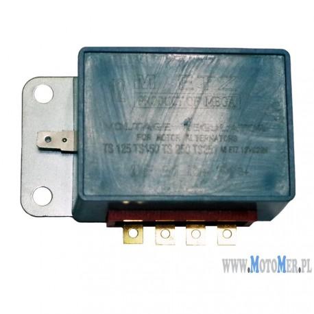 Elektroniczny regulator napięcia 12V TS125 TS150 TS250 TS251