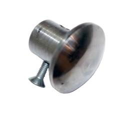 Tail plug short for handlebar SHL
