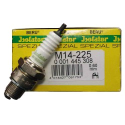 Ignition plug ZM14-225 Isolator - Spezial SR1, S50, ES, TS, EMW, BK