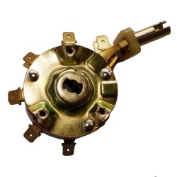 Zündschloss passend für KR51, KR51/1, KR51/2, SR4-2, SR4-2/1, SR4-3, SR4-4* (neue Produktion)