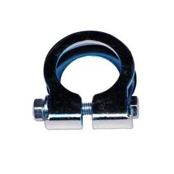 Clamp galvanized S50, S51, SR50, SR80, KR51, KR51 / 2 (with screw)
