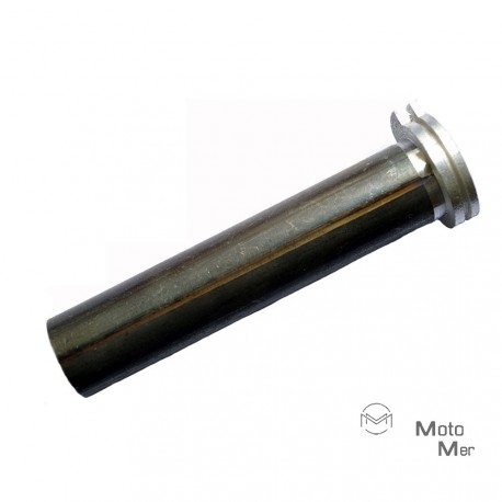Throttle Tube Grip without Rubber for Simson S50 / S51 / S53 / S70 / SR50 / S80