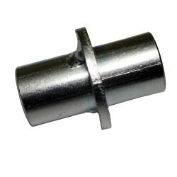 Tuleja dystansowa piasty koła przód/tył WSK125