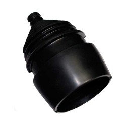 Tacho sheath of rubber (Ø60mm) (also for tachometer) S51, S70