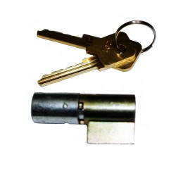 Castle - steering lock Ø14mm * suitable for S50 (also S51 built before 1987 46mm /MZA/