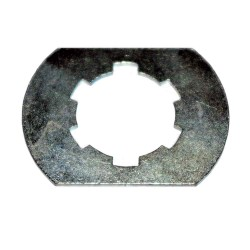 Locking plate for sprocket ES, TS, ETS, ETZ 125/150