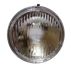 Lamp Headlight Headlight insert Romet