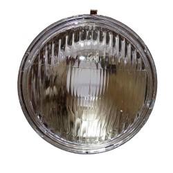 Lamp Headlight Headlight insert Romet