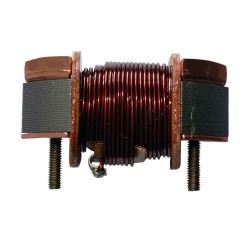 Light coil 6V 35/35 W  for S51, S70, KR51 / 2L PLITZ