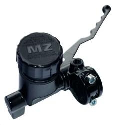 Pompa hamulca przedniego okrągła MZ ETZ 150 250 251 kompletna z dźwignia
