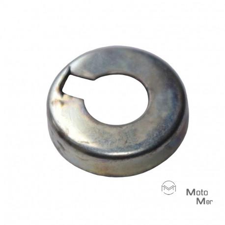 Podkładka zabezpieczenia kosza sprzęgła Simson (miska)