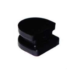 Sealing plug - base plate (rubber without hole) for S50, S51, S70, S53, S83, KR51 / 2, SR50, SR80