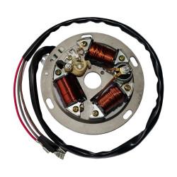 Baseplate electronic 12V Simson S51, S70, KR51/2