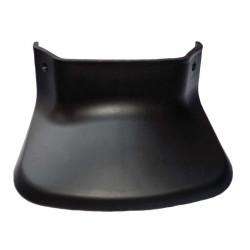 Splash guard in black for SR50, SR80
