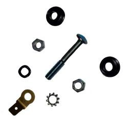 Fasteners in the set for brake light (rear hub) S50, S51, S70, KR51 / 1, KR51 / 1, SR4-1, SR4-2, SR4-3, SR4-4