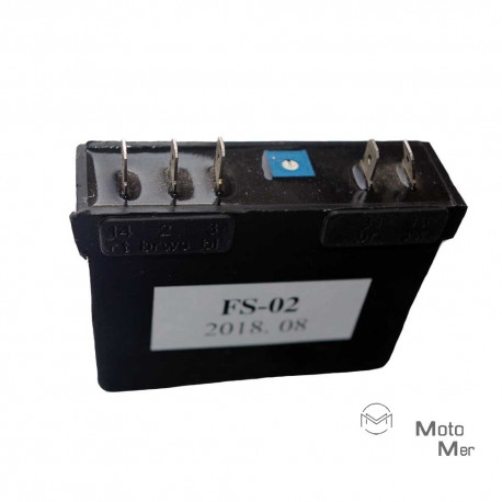 Control part (+ adjustment) (small type) suitable for S51, S70, KR51 / 2, S53, S83, SR50, SR80