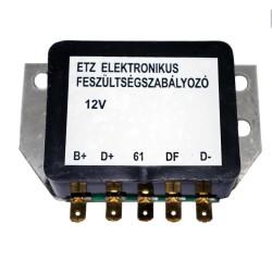Regler elektronisch 12V  TS125 TS150 TS250 TS251