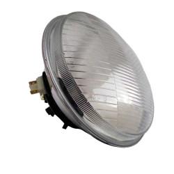 Wkład lampy przód SIMSON S51, S50, S70 48300 /PL/  S2 (światła: pozycja, mijania, drogowe)