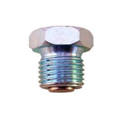 Oil drain plug with magnet M18 - ES, ETS, TS, ETZ
