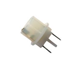 Bulb socket, parking light  for light suitable for S51, S70, SR50, SR80, MZ, WSK