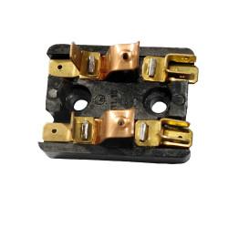 Fuse box 2-pin (8xSteckanschlüsse - outer)