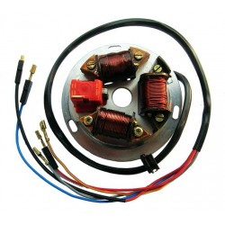 Iskrownik-stator elektronik 12 V