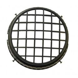 Gitter schwarz für Scheinwerfer S50, S51, S70, SR50, SR80