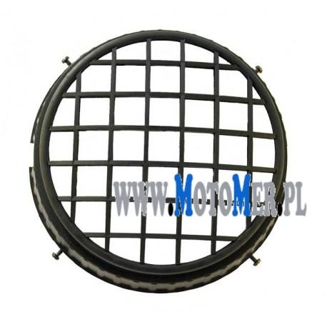 Osłona reflektora Simson S50, S51, S70, SR50, SR80 ( kratka na reflektor )