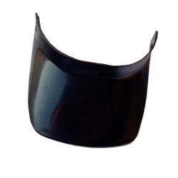 Splash guard in black for ETZ125, ETZ150, ETZ250, ETZ251, ETZ301