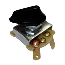 Ignition Switch  ES, TS, ETS