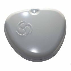 Pokrywa osłona filtra powietrza lewa SIMSON grunt ORG