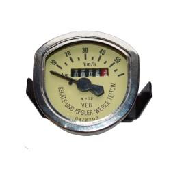 Speedometer 70km/h KR KR50 SR1 SR2 SR2 SR2E KR51/1 KR51/2 Ø48mm.