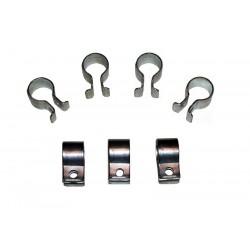 Halteschelle für runden Blinker S50, S51, S70, SR50, SR80